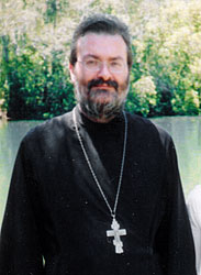 Father Andrew Philips